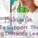 Paras: 15 Ways To Support During Distance Learning