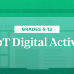 10 TpT Digital Activities for Grades 6-12