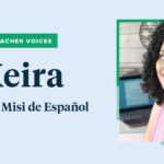 Teacher Voices: Teaching in 2020 and How to Build Classroom Community