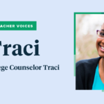 Teacher Voices: Helping High School Students Prepare for College and Life Beyond K-12