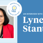 Q&A with Lynette Stant, Arizona's 2020 Teacher of the Year
