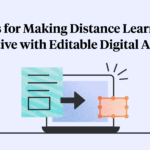 9 Tips for Making Distance Learning Interactive with Easel by TpT