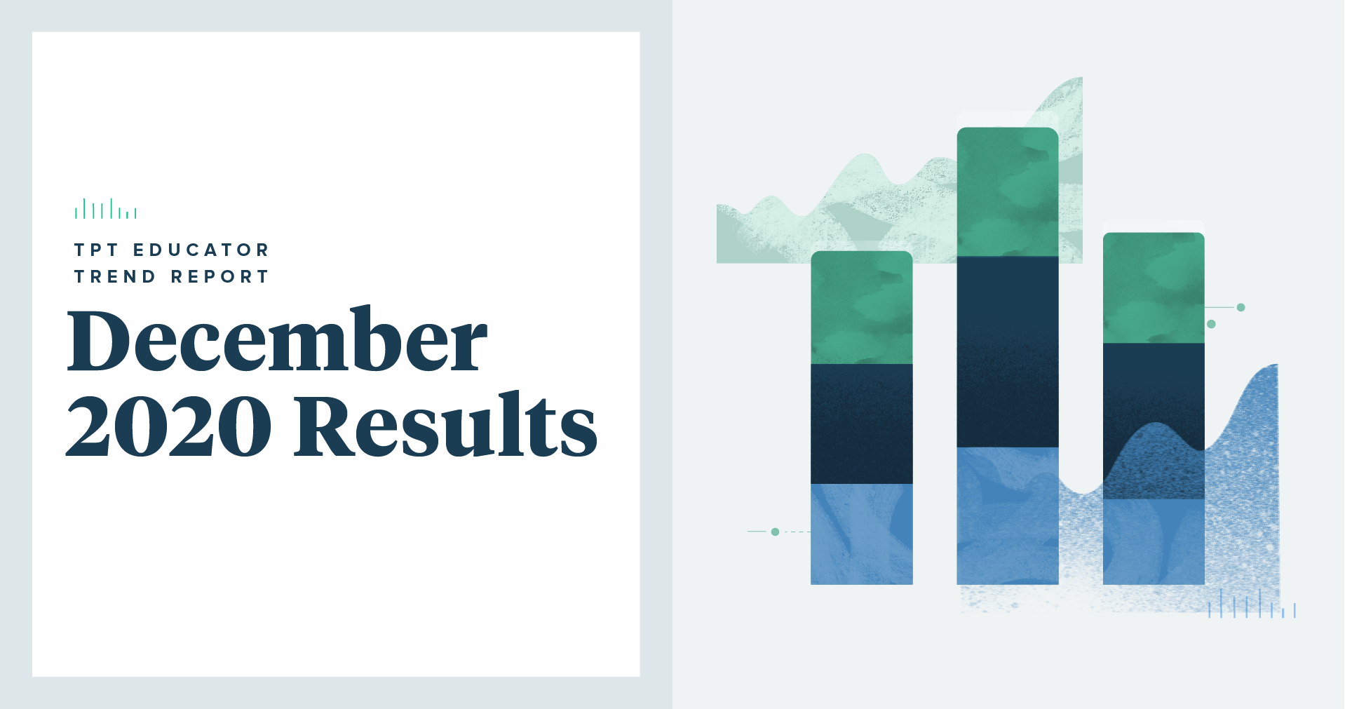 TpT Educator Trend Report: December 2020 Results