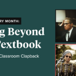Black History Month: Going Beyond the Textbook